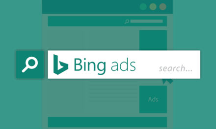 Bing advertising (what other agents AREN'T doing)