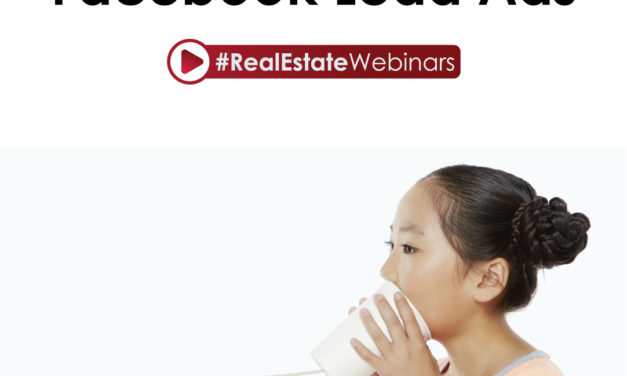 Facebook Lead Ads: tutorial for real estate agents