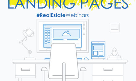 Free Real Estate Landing Page Ideas and Examples