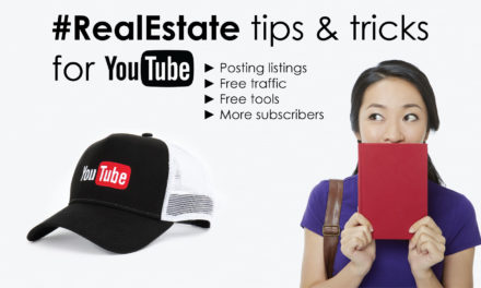Webinar: Real estate tips and tricks for YouTube