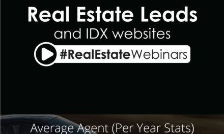 Real Estate Leads and IDX websites with AgentLocator