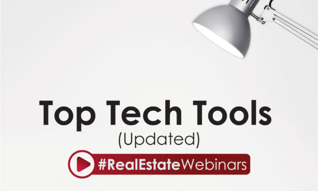 Top real estate tech tools (Updated)