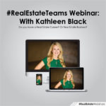 Do you have a Real Estate Career? Or Real Estate Business?